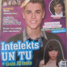 Sirups magazine March 2013 Justin Bieber