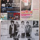 All Time Low Japanese clippings