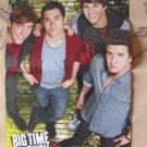 Big Time Rush posters #1