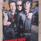 Green Day posters #1