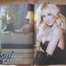 Britney Spears poster & clippings