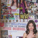 Selena Gomez clippings #1