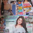 Selena Gomez clippings #2