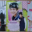 Austin Mahone Japanese clippings / articles / pin ups