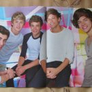 One Direction poster #12