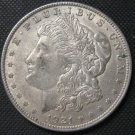 1921 Morgan Dollar, #3094