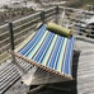 Pawleys Island Large Quilted Hammock - Beaches