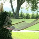 Pawleys Island Large Original Cotton Rope Hammock