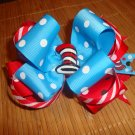 dr. suess boutiqe bow