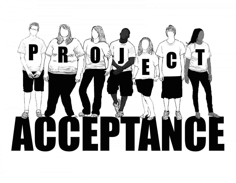 Project Acceptance Shirt