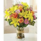 $100 Flower Bouquet
