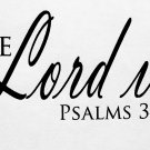 Psalms 34:8