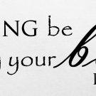 Psalms 45:11