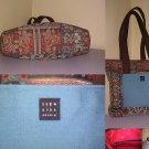 """Lisa Lill Studio Tote/Shoulder Bag ** 10""""x12""""x3"""""""