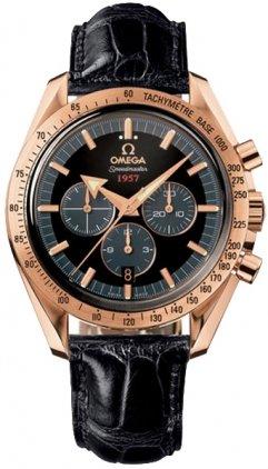 Omega: Speedmaster Broad Arrow