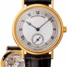 Breguet: Classique Manual Wind - Mens