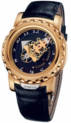 Ulysse Nardin: Freak 28'800