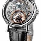 Breguet: Tourbillon Messidor