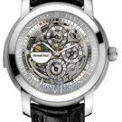 Audemars Piguet: Jules Audemars Skeleton Minute Repeater Perpetual Calendar