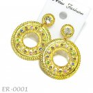 Fashion Earrings (ER-0001)