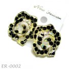 Fashion Earrings (ER-0002)