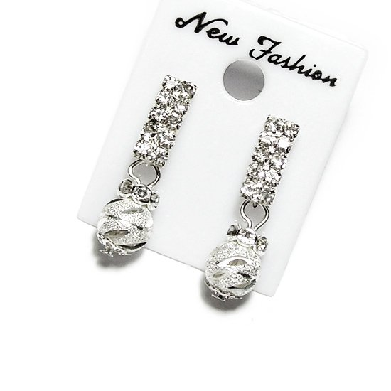 Fashion Earrings (ER-0012)