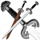 Eowyn Swords from The Lord of the Rings