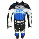 Honda CBR motorbike suit for ridding with Ce approved protection