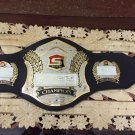 GB002 MMA UFC Rare Hand Made Strikeforce Grand Prix championship replica belt 51''