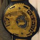 World Heavyweight Championship Replica Belt big Attitude Eagle Belt 51 Length