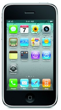 Iphone 3GS *Refurbished*