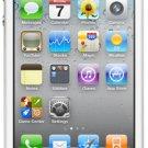 iPhone 4G 32GB (White)