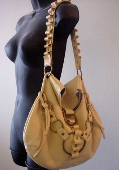Butterfly Satchel  FREE Shipping