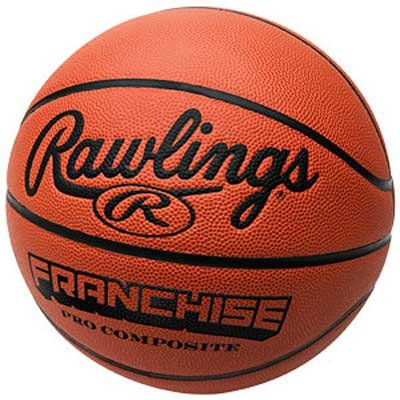 Rawlings Franchise Mens Basketball