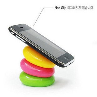 Smart Stones iPhone/iPod touch supporter