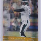 DONOVAN MCNABB 2006 PLAYOFF PRESTIGE EXTRA POINTS GOLD