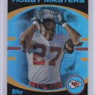 LARRY JOHNSON 2007 TOPPS HOBBY MASTERS