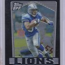 KEVIN JONES 2007 TOPPS DPPP CHROME BLACK
