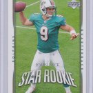 JOHN BECK 2007 UPPER DECK ROOKIE