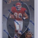 TONY GONZALEZ 1997 PINNACLE CERTIFIED ROOKIE