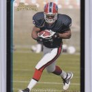 WILLIS MCGAHEE 2003 BOWMAN ROOKIE