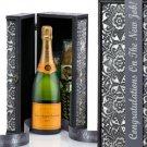 """Champagne """"Congratulations"""" Gift Box"""