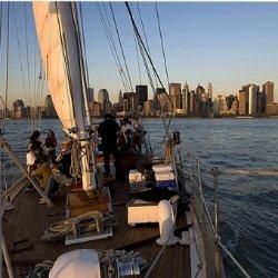 Wine Tasting Sail (New York)