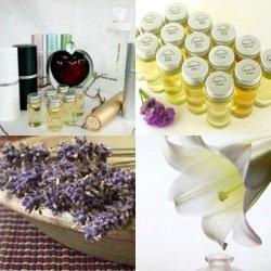 Design Your Own Custom Perfume