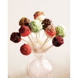 Cheesecake Gourmet Pops, Set of 24