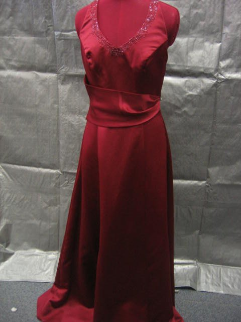 Size 8 Alfred Angelo  NWT  (1805)