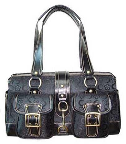 Fashion Front Pockets Bag