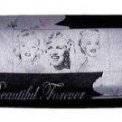 Licensed Marilyn Monroe Signature Wallet