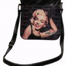 Licensed Marilyn Monroe Signature Messenger