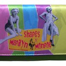 Licensed Marilyn Monroe Signature Wallet